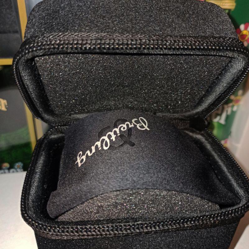 百年靈 Breitling 錶盒、 攜帶盒、攜行盒。