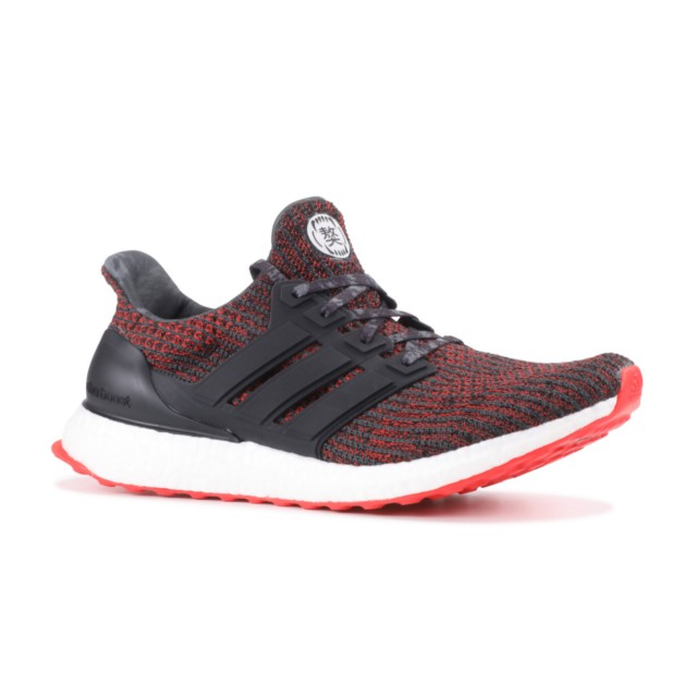 c1c4180f7 ZJ Adidas ultra boost Chinese New Year 2017 CNY 中國新年限定配色可 ...