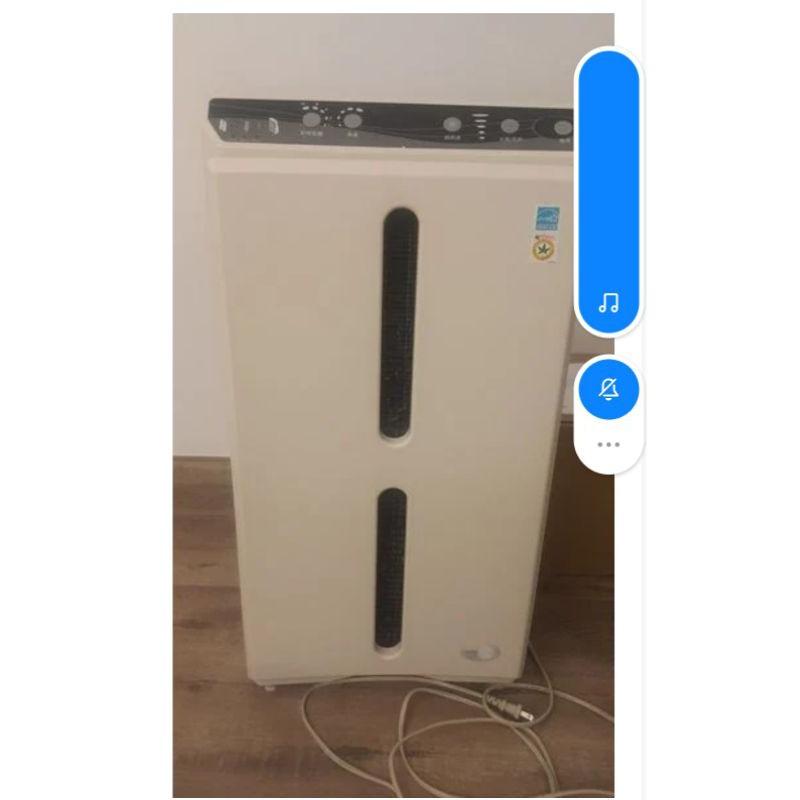 安麗 Amway Air Purifier 安麗 第二代空氣清淨機 101076-T