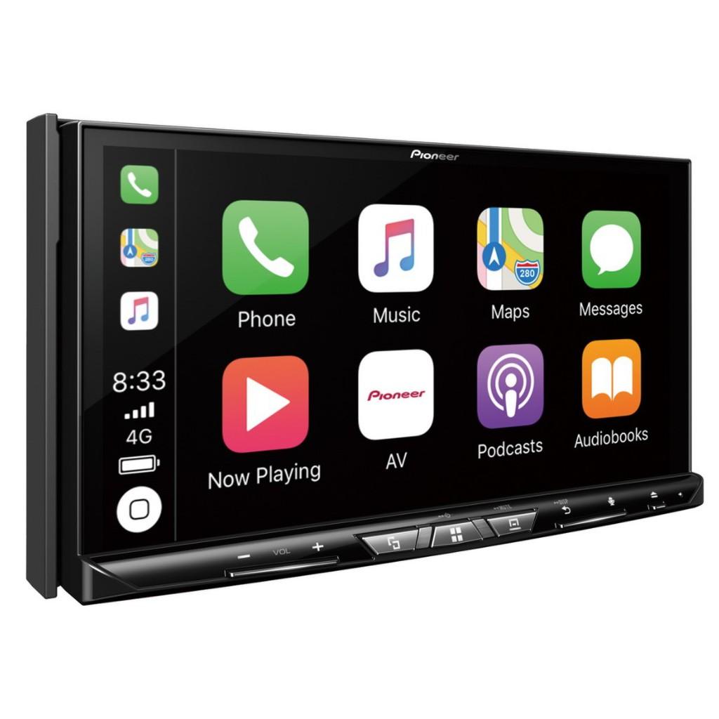 先鋒9250 Pioneer AVH-Z9250BT 7吋無線Carplay Android auto 音響主機