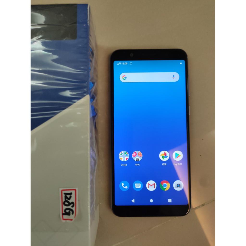 全新手機 asus zenfone max pro m1 zb602kl 4G lte 安卓9.0 3+32G附盒裝