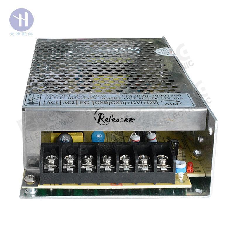 🚚快速出貨📢娃娃機電源 抓娃娃機電源盒ZX-120W 公仔機48V電源 PP虎 電供應器c1014