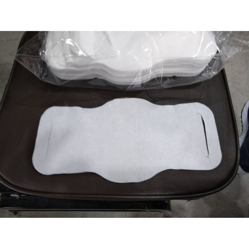 口罩內襯 植物綿內罩1箱48包單包210元 植物綿口罩 防護墊 非 N99 非 N95
