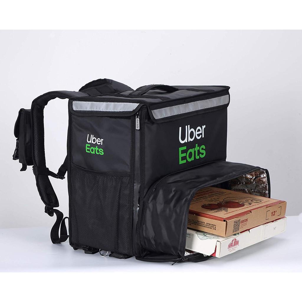 全新綠色現貨/黑色預購 Ubereats 日本 日版 官方 大包\背包\保溫袋\正廠\稀有保溫袋 可超取免運~非 韓版