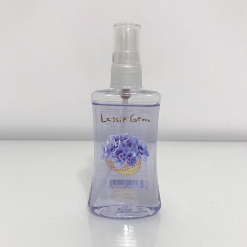 日本帶回 FERNANDA 香水 Fragrance Body Mist(Lassie Gem)