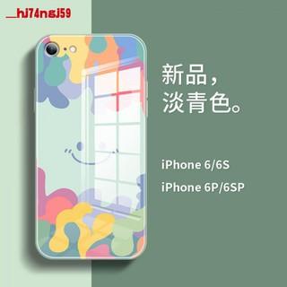 ❤全場滿159出貨❤蘋果6手機殼iPhone6s超薄6puls全包防摔6spuls情侶網紅保護套 D204 臺中市