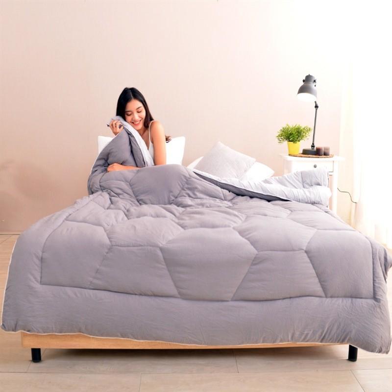 4件組✨LooCa科技石墨烯科技被  Microban抗菌枕套 棉被 枕頭套