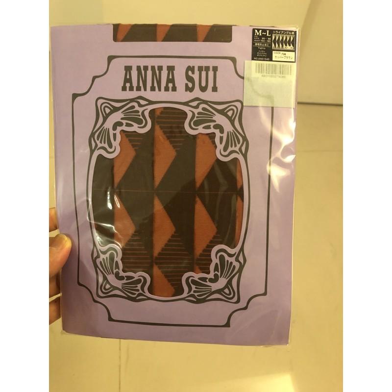 ANNA SUI 褲襪