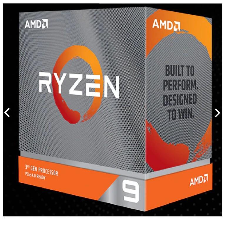 全新AMD Ryzen3 R9-3950X(台灣公司貨)