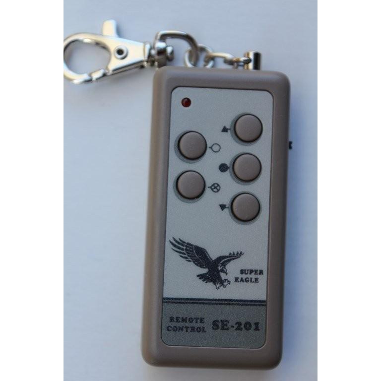 原廠!神鷹SE-201鐵門發射器/鑰匙/電捲門/鐵捲門/鐵門遙控器/遙控器/拷貝