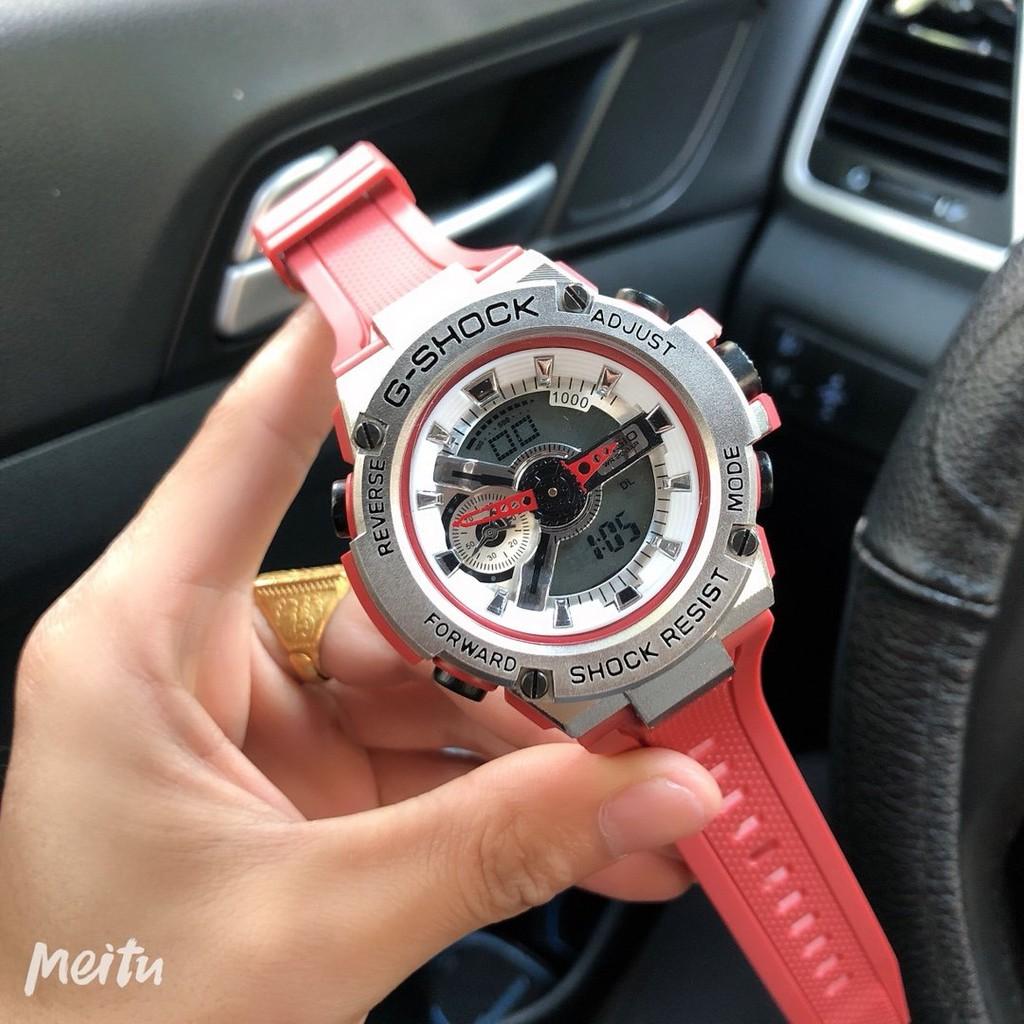 G-SHOCK T400系列特價  防水防震 戶外登山多功能 卡西歐手錶 Baby-G 電子錶