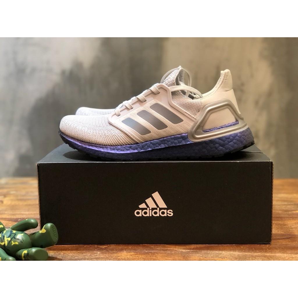 實圖拍攝h/z鞋倉Adidas Performance UltraBOOST 20 EG0755