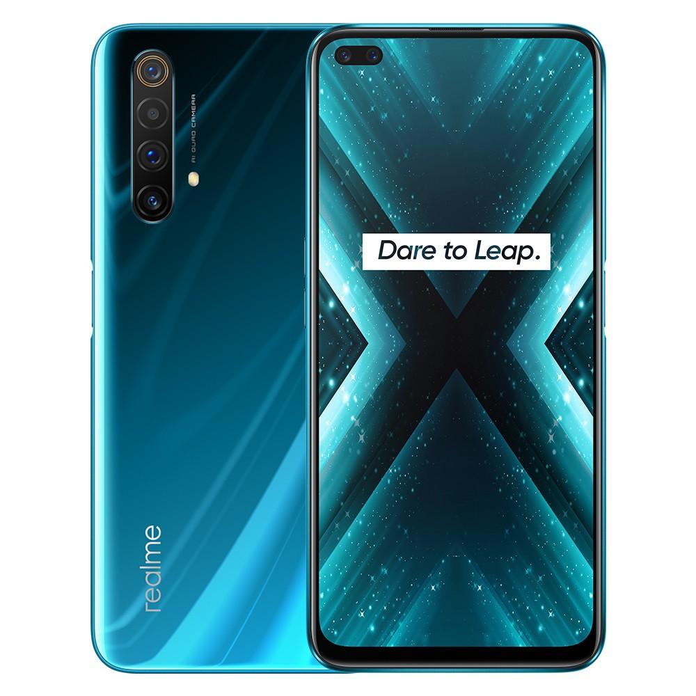 realme X3 (8G/128G)S855+四鏡頭全速旗艦手機