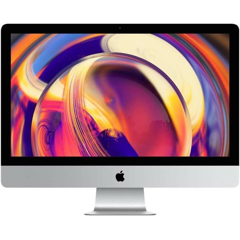 Apple iMAC 27、10th、i7、5500XT、64GB、512GB SSD - 已拆封