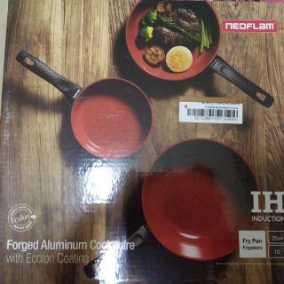 neoflam De Chef 26cm 平底鍋(電磁底) 彰化縣