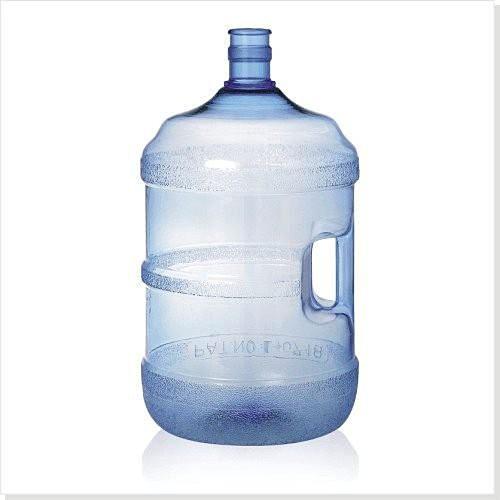 桶裝水桶 pc水桶 食品級提水桶 裝水桶 飲水桶 5加侖(20公升)圓型水桶 pc提手式水桶