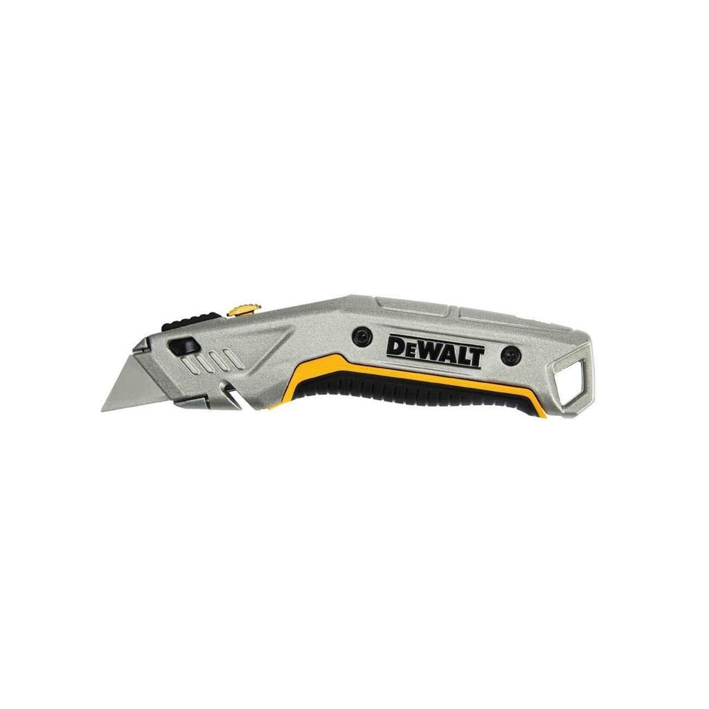 DEWALT 即時更換伸縮刀  美工刀 瑞士刀 藍波刀