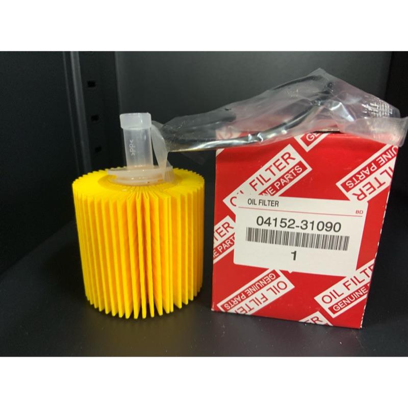 TOYOTA RAV-4 2.5 PREVIA 3.5 CAMRY 2.5 油電 RX350 ES350 機油芯