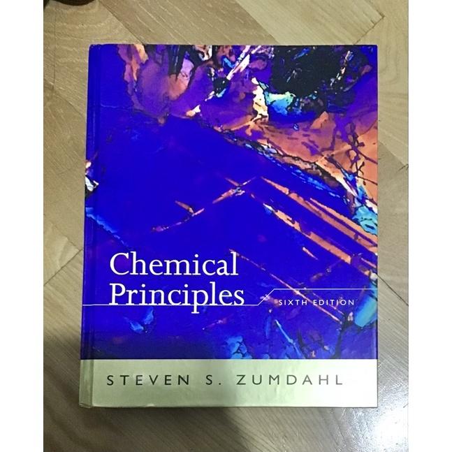 Chemical Principles 8th edition 精裝 Zumdahl 8 e 普通化學 原文書 轉學考