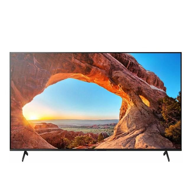 家電大批發 SONY 索尼 50吋 KM-50X85J 液晶 電視 4K 智慧 連網 顯示器