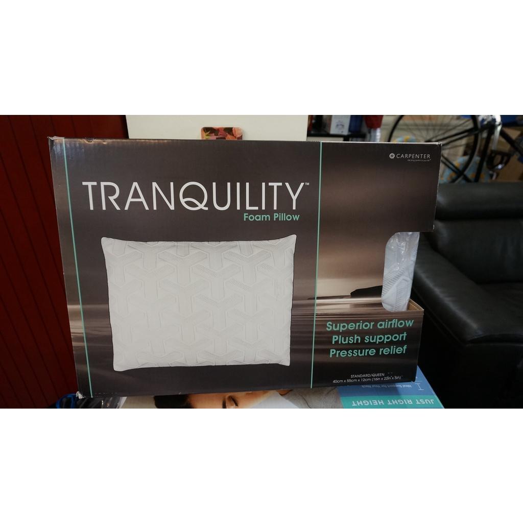 CARPENTER Tranquility 舒眠記憶枕,特價$769