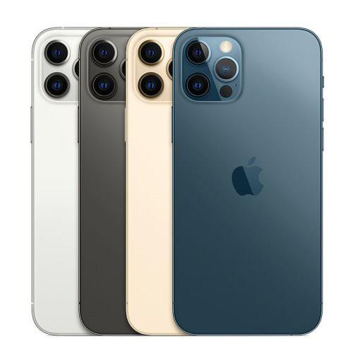 Apple iPhone 12 Pro 128GB 智慧型手機 _ 台灣公司貨 + 贈二