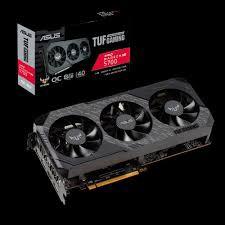 TUF 3-RX5700XT-O8G-GAMING 二手 AMD 玩家自賣