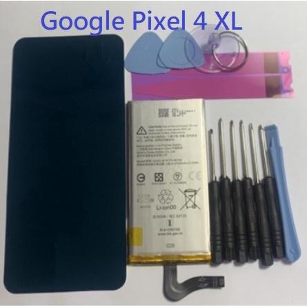 送拆機工具 谷歌 Google Pixel 4 XL Pixel 4XL G020J-B 原廠電池 內置電池