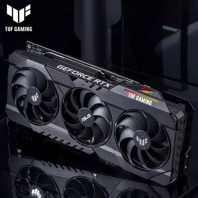 【新品爆款】華碩/技嘉/微星RTX3070/3060ti臺式電腦獨立吃雞游戲3060ti顯卡