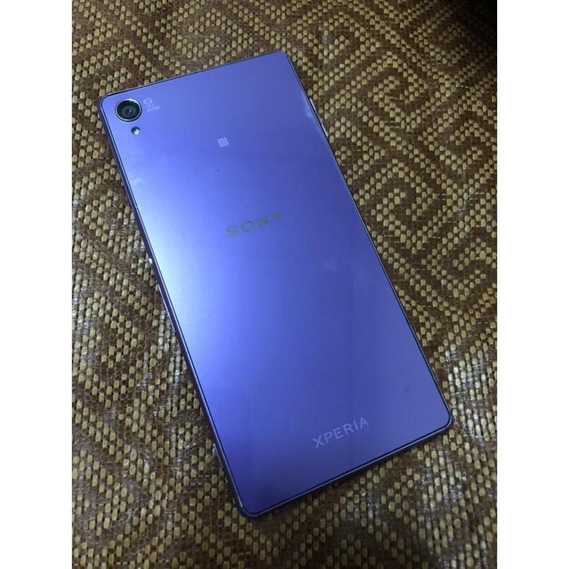 Sony_Xperia_Z3_D6653_2G/16G_紫色