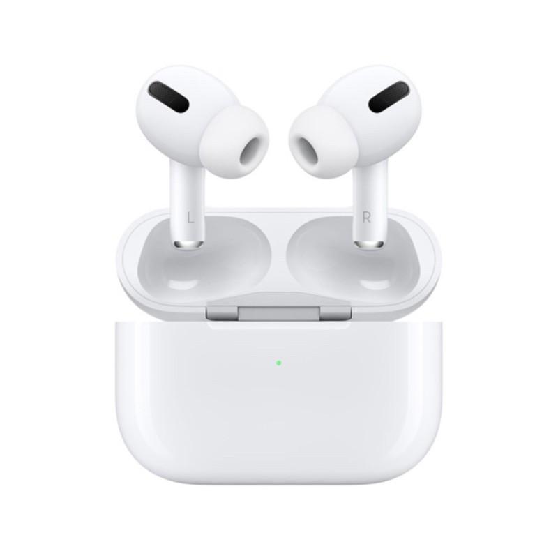 AirPods Pro 蘋果藍芽耳機 搭配無線充電盒 好市多代購