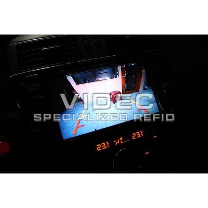 巨城汽車精品 BIG TIIDA 八吋 螢幕 DVD 衛星導航 數位電視 倒車攝影 藍芽 方控 多功能