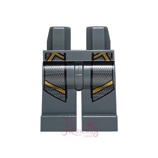公主樂糕殿 LEGO 樂高 6868/ 6869/ 6867 超級英雄 洛基 腳 深灰色 970c00pb0172 A198 新北市
