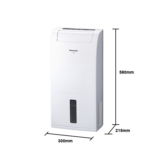 Panasonic國際牌/除濕機/除濕專用型/除濕能力6公升/日/F-Y12EB(可議價免運)