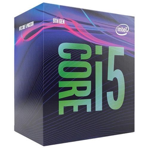 Intel Core i5-9500 6核心6執行緒 1151 腳位 CPU 中央處理器