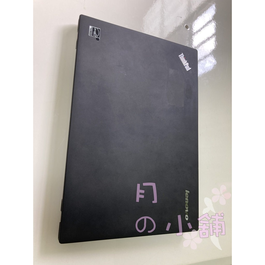 【月の小舖】LENOVO X250 聯想X250 二手筆電 WIN8/10 4G I5-5300U 全新240GSSD