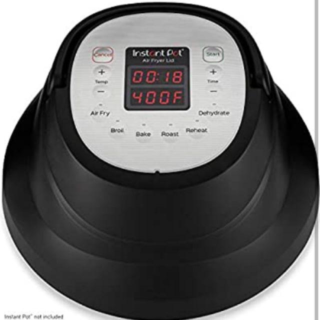Instant pot 最新商品 Air Fryer  氣炸鍋蓋(意者請先私訊)