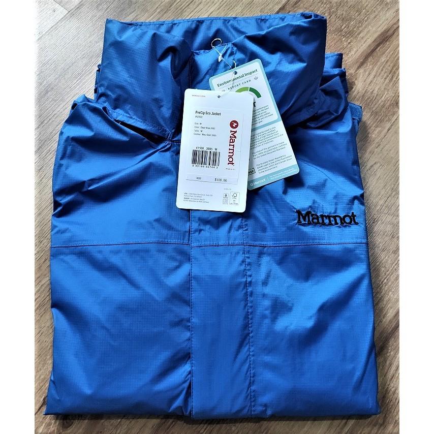 土撥鼠 Marmot PreCip Eco 風雨衣