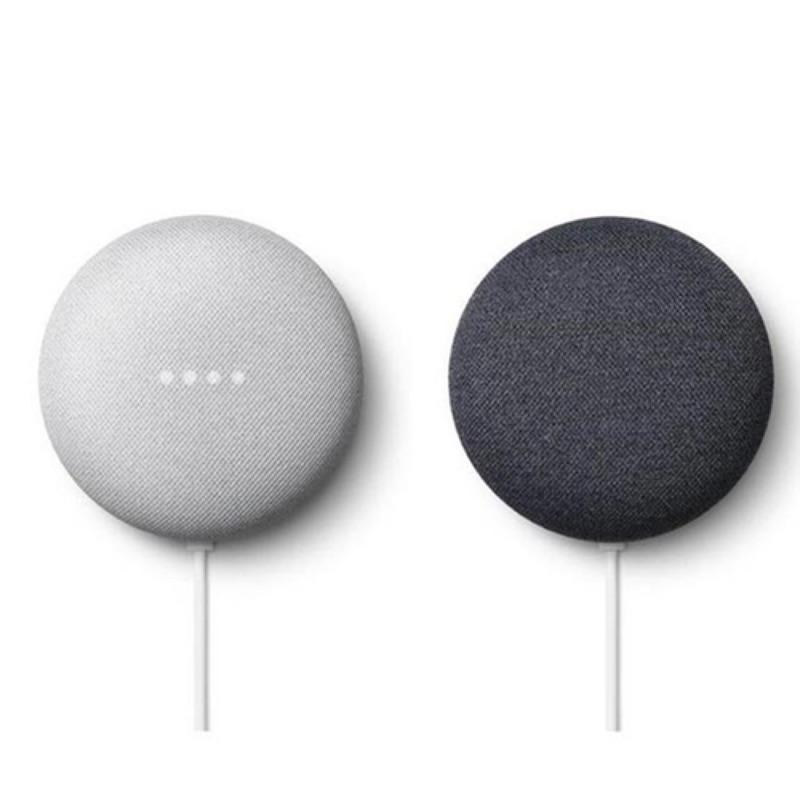 Google Nest Mini 2智慧音箱