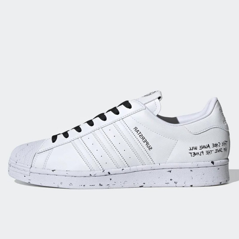 🔹SUFU🔹ADIDAS SUPERSTAR 黑白潑墨 FW2293