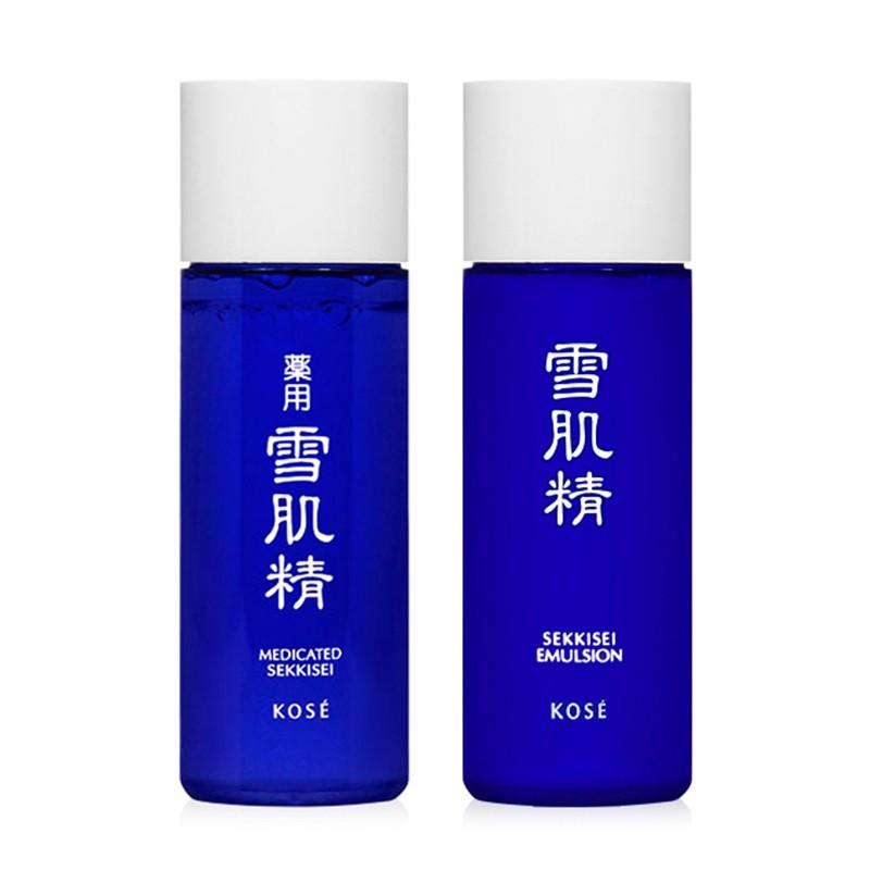 KOSE 高絲 雪肌精 化妝水/乳液 45ml 【壓箱寶】
