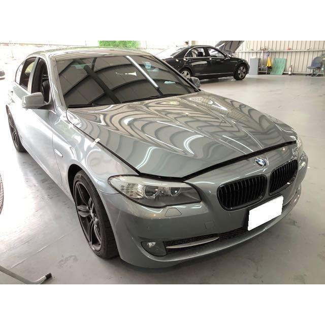 BMW -520D 系列
