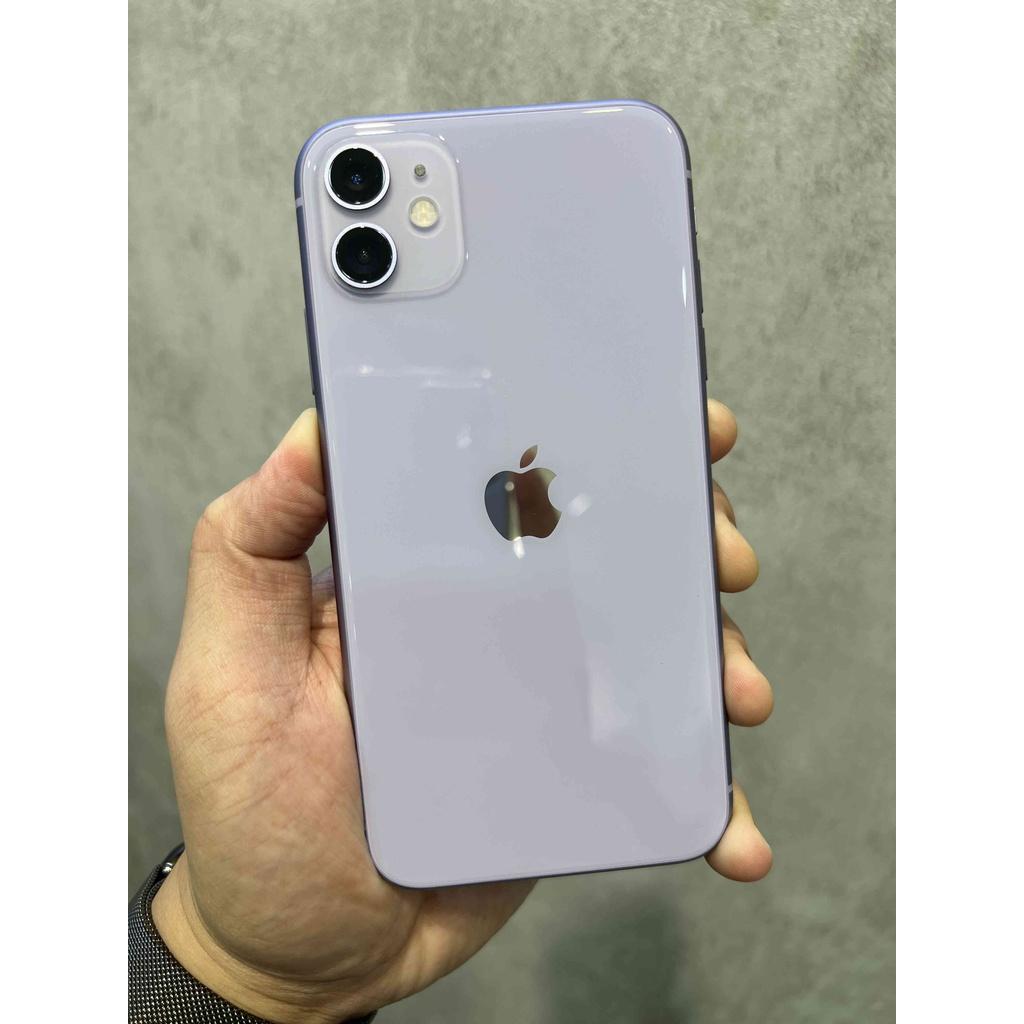 iPhone11 256G 紫色 漂亮無傷 超便宜 只要14500 !!!