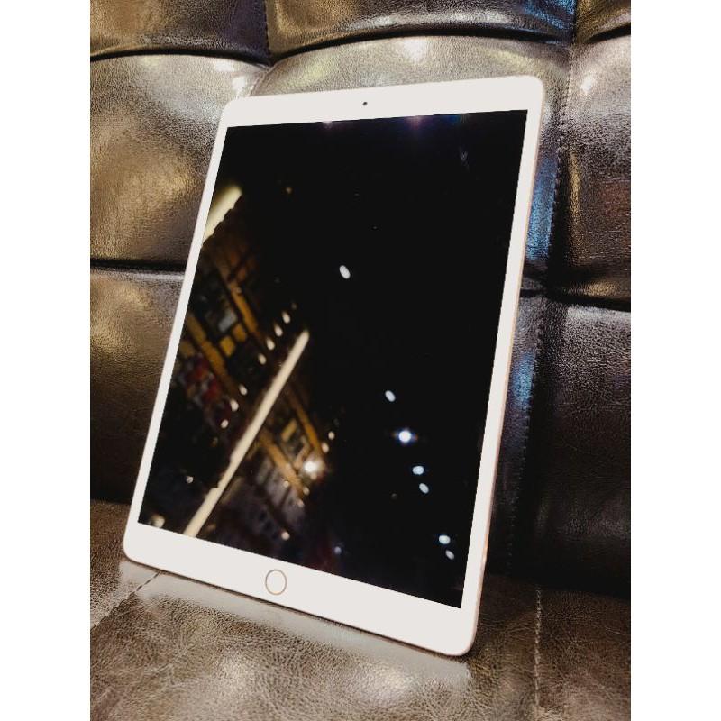 二手ipad - ipad pro wifi 64g(2017) 10.5吋 粉