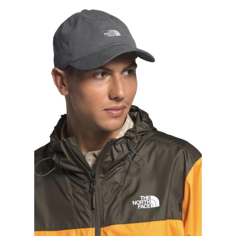 2020 The North Face 男女款水洗老帽 (這麼有特色的帽子你能不買嗎?!)