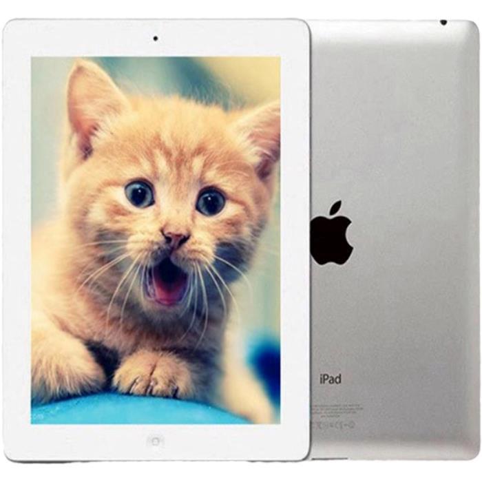 二手首iPad4平板電腦9.7寸Apple蘋果iPad1235air1pro網課王者順豐