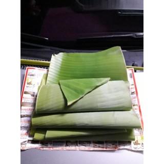 現採香蕉葉/ 芭蕉葉/ 300_400g/ Nt80元/ 急單請電聯 臺南市