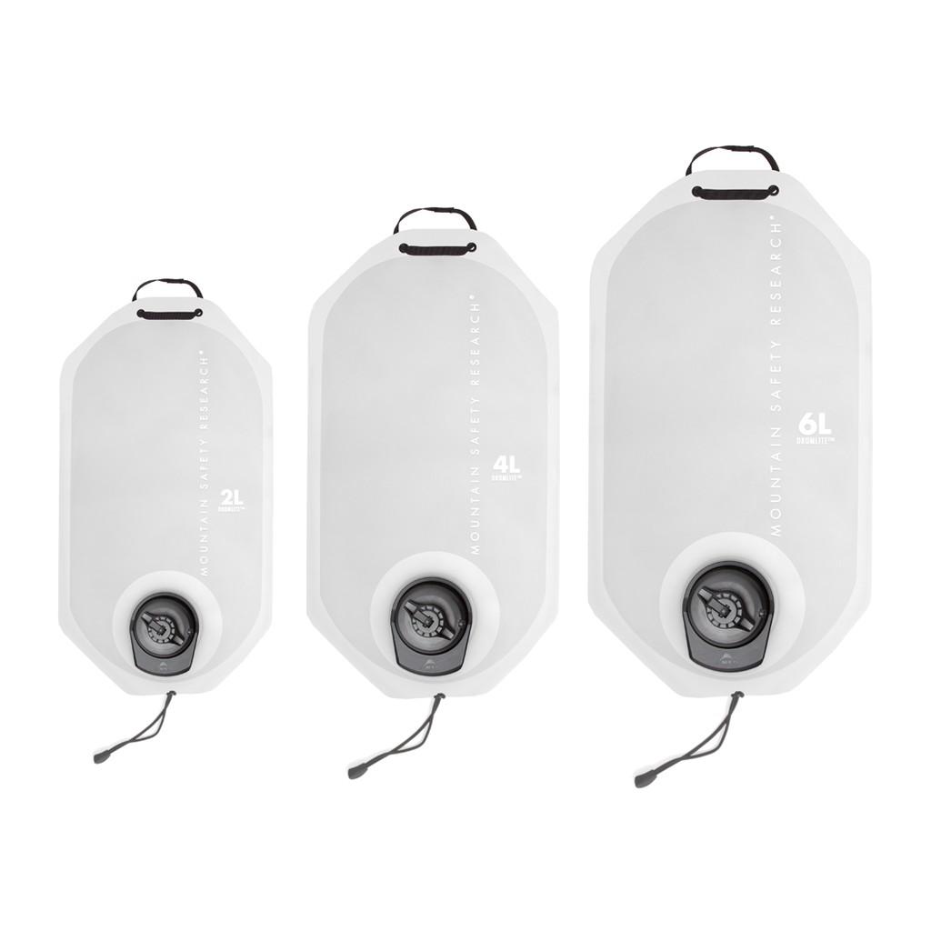 超值裝備》現貨MSR Dromlite 新款輕量耐磨水袋登山水袋| 蝦皮購物