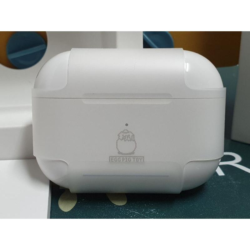 Apple AirPods Pro 蘋果 三代無線雙耳藍芽耳機 現貨不用等 保證原廠正品