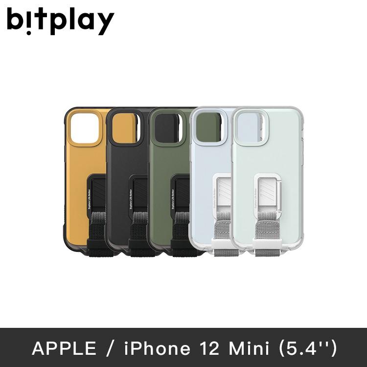 "bitplay | iPhone 12 Mini (5.4"") | WanderCase立扣殼"
